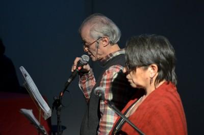 9 marzo 2014 Stefano Vercelli e Magda Siti.JPG