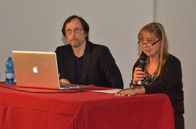 Paolo Battaglia e Cristiana Zanasi.JPG